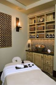 Spa Room For Mountain Home