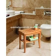 china customized natürliche bambus badezimmer bank oder bad