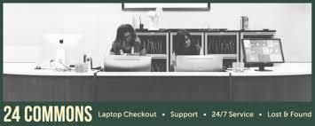 Unt Faculty Help Desk by 24 Commons University Of North Texas Libraries