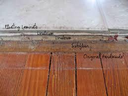 Removing Asbestos Floor Tiles In California by Asbestos In Linoleum Floors U2013 Meze Blog