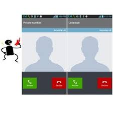 Hide Phone Number Caller ID APK for iPhone