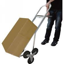Buy Stair Climbing Hand Truck | Pallet Trucks & Hand Trucks From ... Shop Upcart 106lb Black Alinum Stair Climbing Hand Truck At Foldable Folding Luggage Cart With Backup Tsht5a 220kg Appliance Stairclimber Trolley Dandenong Milwaukee 800 Lb Capacity Truckhda700 The Home Depot Power Liftkar Hd Stairclimbing Trucks On Wesco Industrial Products Inc 440lb Heavy Duty Stair Climbing Moving Dolly Warehouse Electric For Sale Mobilestairlift New Age Stairclimber Rotatruck Youtube China Trolleyhand Ht4028 Toe Climber Invisibleinkradio