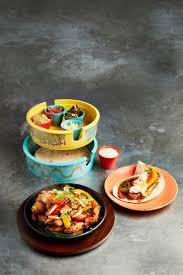 cuisine cor du sud las iguanas the o2