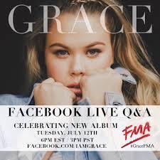 Gracefma Hashtag On Twitter