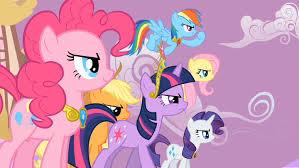 list of ponies my pony friendship is magic wiki fandom