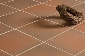 blend quarry tiles make for great flooring we american olean