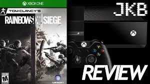 siege xbox one rainbow six siege review xbox one 2015 jkb