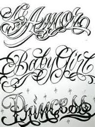 Best 25 Cursive tattoo letters ideas on Pinterest
