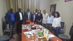 maroc l onfpp signe des accords avec le groupe sup management