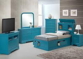 Furniture Direct Bronx Manhattan New York City NY Teal Twin