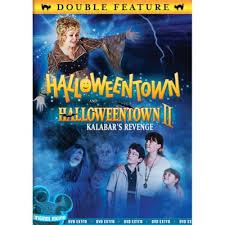 Halloweentown 2 Full Cast by Halloweentown Disney