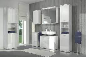 homexperts badezimmer hochschrank nusa badezimmerschrank 4