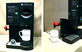 Amazon Prime Keurig Coffee Maker With Cool Commercial Makers For Office Sour Brew How Came To Hate His