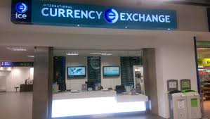bureau de changes international currency exchange travel uk branch