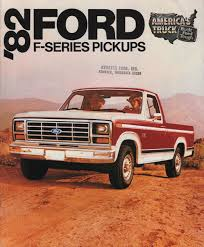 1982 Ford Pickup Brochure | Cars | Pinterest | Ford, Ford Trucks And ... 1982 Fordtruck Ford Truck 82ft6926c Desert Valley Auto Parts F100 Very Nice Truck That W Flickr Ford 700 Truck Tractor Vinsn1fdwn70h3cva18649 Sa Rowbackthursday Check Out This 7000 Sweeper View More What Mods Do You Have Done To Your Page 3 F150 Step Side Avidpost Jobs Personals For Sale Bronco Drag This Is A Wit Lifted Trucks Cluding F250 F350 Raptors Dream Challenge 82 Resto Pic Heavy Enthusiasts Pickup Xlt 50 Sales Brochure Knightwatcher26 Regular Cab Specs Photos