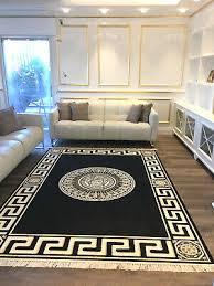 teppiche medusa schlafzimmer teppich wohnzimmer fluor