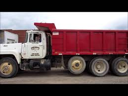 1985 Mack R686ST Dump Truck For Sale   Sold At Auction July 16, 2015 ... 2003 Intertional 7400 Tpi Mack Dump Truck 2005 Tandem Axle For Sale Youtube Used Trucks Houston Tx Porter Sales 1957 Chevy Trucks For Sale 1947 Coe 454 Engine 4l80e Truckland Spokane Wa New Cars Service Upstruckunitedparlservice Retail News Asia Volvo Fh16 Tractor Units 2014 Nettikone Ford Ranger 4x4 Xlt Mnl Double Cab 2017 Freightliner Evo Country 2019 Western Star 4700sb 1998 Lt9511 Tri Axle Dump Truck Sold At Auction