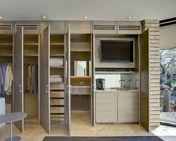 placard chambre à coucher deco dressing et placard chambre 912 photo deco maison idées