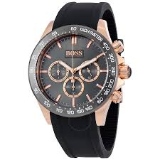Hugo Boss Ikon Chronograph Men's Watch 1513342