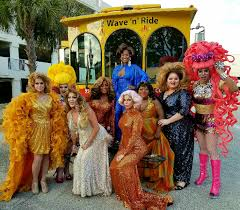Wilton Manors Halloween Parade by Book In Ft Lauderdale Cheston House Beach Resort