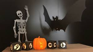 Lets Get Ghouling On Halloween Already Check Out Kitroniks 3D Printing Laser Cutting Projects