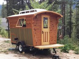 100 Gypsy Tiny House Gypsy Vardo Swoon