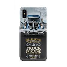 Phone Case - LoneStar Truck - Monkstars Inc.