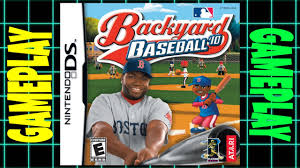 Backyard Baseball Ps Photo On Terrific Backyard Basketball Gba ... Pedro Martinez Jr Visited Fenway Park To Hang Out With The Red Backyardsports Backyard Sports Club Picture On Capvating Off Script The Brawl Official Athletic Site Of Baseball Playstation Atari Hd Images With Psx Planet Sony Playstation 2 2004 Ebay Wii Outdoor Goods Lets Play Elderly Games Ep Part Youtube Astros Mlb Host Ball Event Before Game 4 San Francisco Giants Franchise Giant Bomb Not Serious White Kid Rankings