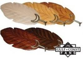 Ceiling Fan Blade Covers Set Of 5 by Palm Frond Fan Blades Foter