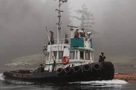 Tug Boat Sinks by Nanaimo Info Blog Tug Sinks In Northumberland Channel