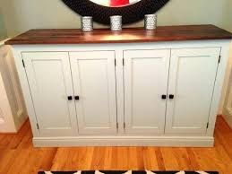 Kitchen Buffet Hutch Plans White Best Cabinet Ideas On Dining Room Country