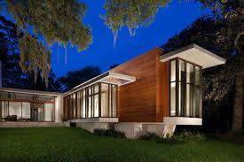 100 Brays Island SC Modern II By SBCH Architects CAANdesign