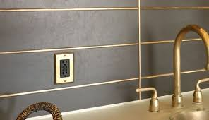 Schluter Tile Trim Uk by Getting Creative With Grout The Tile Warehouse