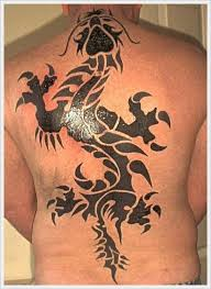 Hd Tribal Tattoos Meaning For Men