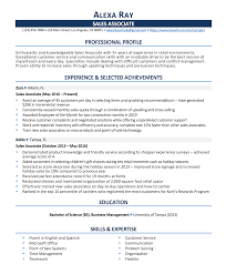 Sales Associate Resume - ResumeGo Sales Associate Skills List Tunuredminico Merchandise Associate Resume Sample Rumes How To Write A Perfect Sales Examples For Your 20 Job Application Lead Samples And Templates Visualcv Of Template Entry Level Objective Summary For Marketing Description Skills Resume Examples Support Guide 12