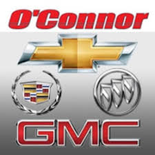 O Connor Chevrolet Buick GMC Cadillac Car Dealers 199