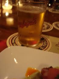 Leinenkugel Pumpkin Spice Beer by Marriott U0026 Leinenkugel U0027s Craft Beer Dinner Entertaining Life Daily