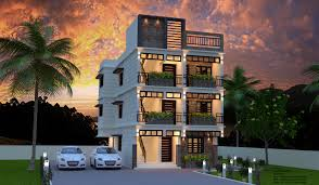 100 Box House Designs Type House Elevation Kerala Model Home Plans