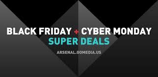 Black Friday And Cyber Monday Black Friday Cyber Monday 2012 Zine Go Media Creativity