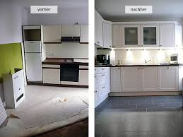 küchensanierung hws