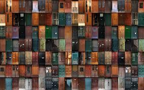 The doors in Venice fascinated me pics