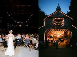 Ontario Wedding Barn Ideas