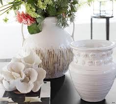 2017 Pottery Barn Kitchen Vase Ribbon Christmasating Island