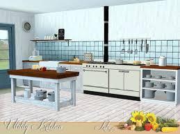 Utility Kitchen By Lulu265
