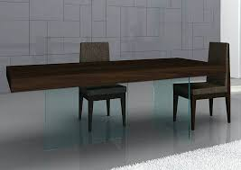 Floating Table And Chairs Float Modern Dining Buffet 4 Furniture Game
