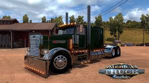 American Truck Simulator: Peterbilt 389 Hauling Livestock - YouTube American Truck Simulator Kenworth T800 Greenish Has A Demo Now Gamewatcher Multiplayer 1 Trucking With Polecat The Very Best Euro 2 Mods Geforce Review Mash Your Motor With Pcworld Demo Mod For Ets Scs Software Vegard Skjefstad Bsimracing Review Polygon Alpha Build 0160 Gameplay Youtube