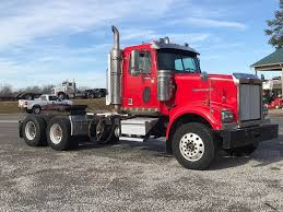 100 Day Cab Trucks For Sale 2008 Western Star 4900FA Tandem Axle Truck Mercedes MBE4000 450HP 455375 Miles Chatham VA Z47931 MyLittlesmancom
