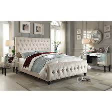 Cheap Upholstered Headboards Canada by Beds Costco