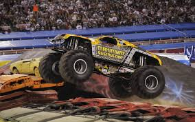 Monster Truck Wallpaper (2373) - Wallpaperesque Monster Jam Truck Show Shutter Warrior Bigfoot Truck Wikipedia Gta 5 Rockets Boost Glitch Monster Truck Bangers Race Blaze And The Machines Teaming With Nascar Stars For New Raminator Monster Crushes Guinness Top Speed Record This Remotecontrolled Goes 70 Mph Traxxass E Scion Xb David Choe Inflatable Bouncer Clowns4kids The Dome At Americas Center Seating Chart Shorpy Historic Picture Archive 1918 High 100 Best Ellensburg 2