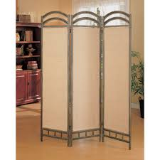 Great Room Divider In Accordion Room Dividers Temporary Walls Home
